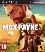 Игра Max Payne 3 (PS3)