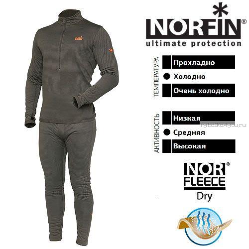 Купить Термобелье Norfin Nord Air (Артикул: 3032006)
