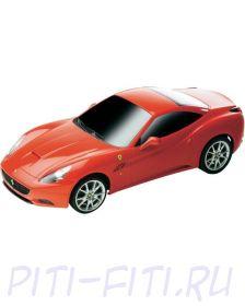 Silverlit. Машина на управлении SMARTLINK (работает от гаджетов на базе Android и iOS) Ferrari California1:50