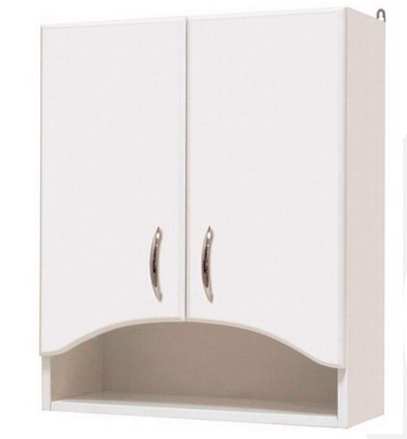 Шкаф навесной Onika Арка 55 двухдверный