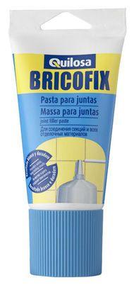 Затирка готовая Quilosa Bricofix Para Juntas