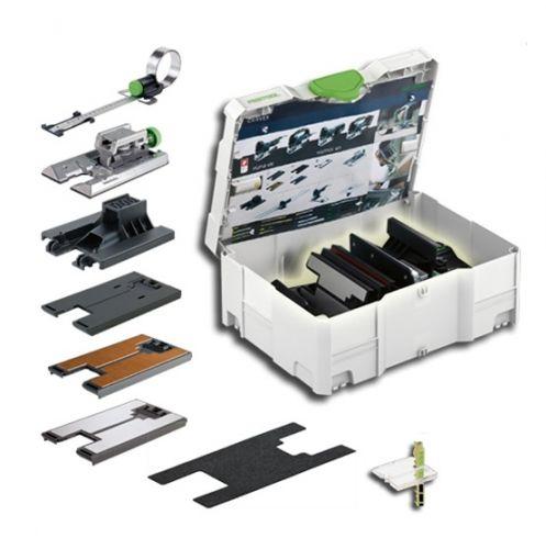 Систейнер с оснасткой для лобзика PS 400/420 Festool