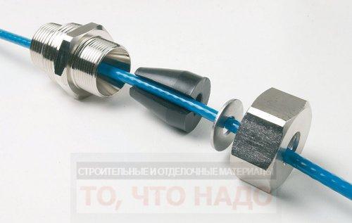 Муфта зажимная герметичная для DPH-10 Devi 19805366