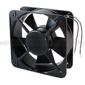 Вентилятор 60х60х30мм 220VAC