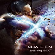 NEW EDEN Solving for X