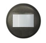 Накладка датчика движения с световым указателем Legrand Celiane Графит (арт.64956)