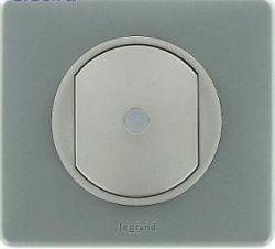 Клавиша выключателя PLC/ИК Legrand Celiane (арт. 64961)
