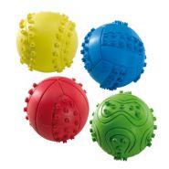 Ferplast Игрушка для собак из плотной резины с пищалкой PA 5537