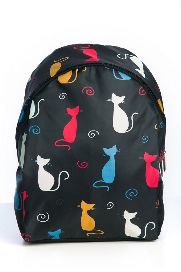 Рюкзак ПодЪполье Colorful cats