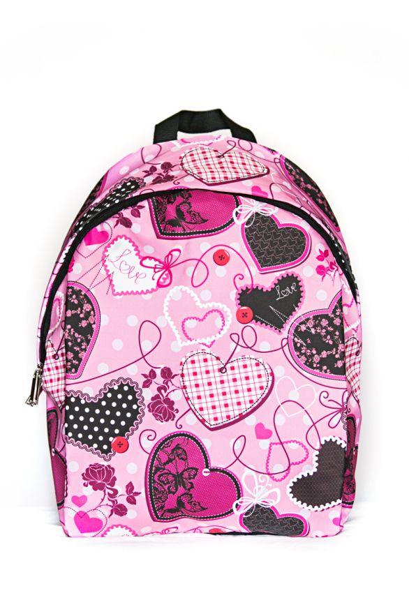 Рюкзак ПодЪполье Sewn heart