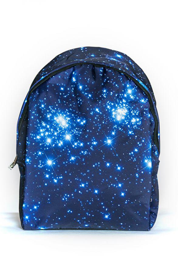 Рюкзак ПодЪполье Blue space