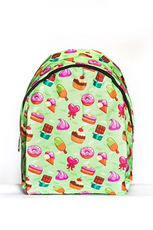 Рюкзак ПодЪполье Donuts