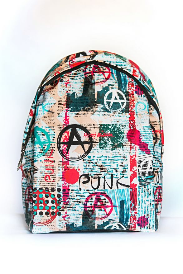 Рюкзак ПодЪполье Punks