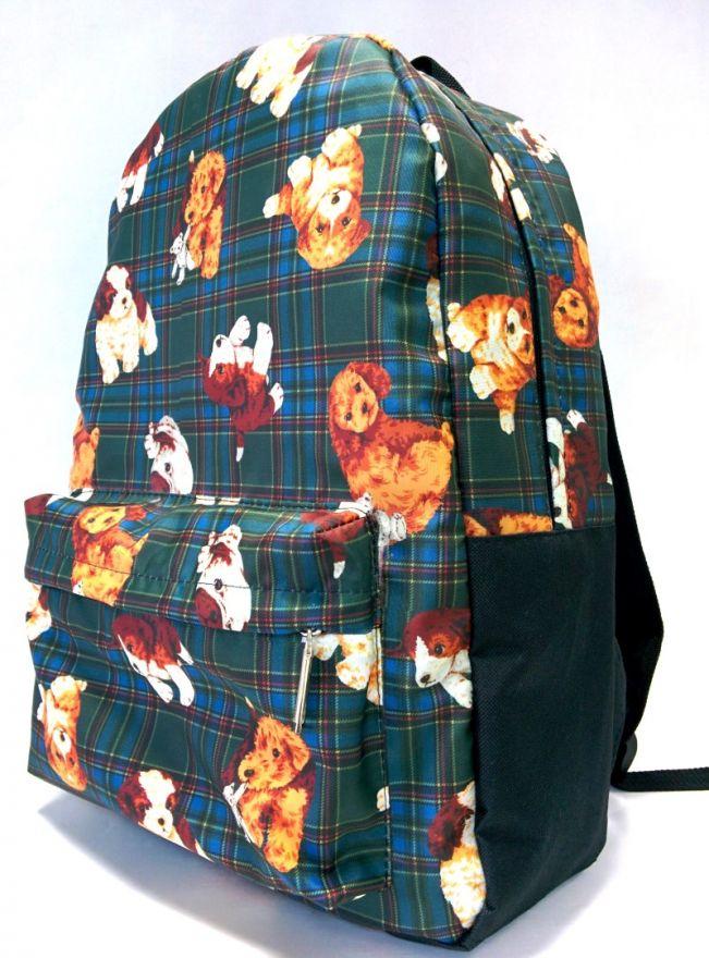 Рюкзак ПодЪполье Puppy
