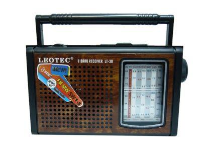 Радиоприёмник Leotec LT-30 р/п сетевой