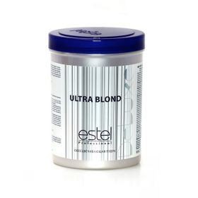 """Пудра обесцвечивающая """"Ultra Blond De Luxe"""" 750 г"""