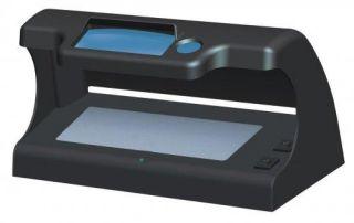 Ультрафиолетовый детектор банкнот MERCURY D-39
