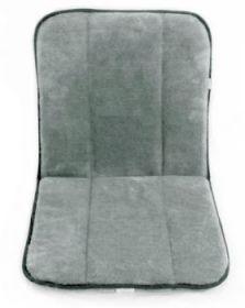 Накидка на сиденье автомобиля из овечьей шерсти Данте