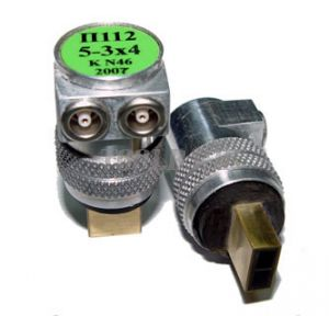 П112 - Прямые раздельно-совмещенные преобразователи для толщинометрии