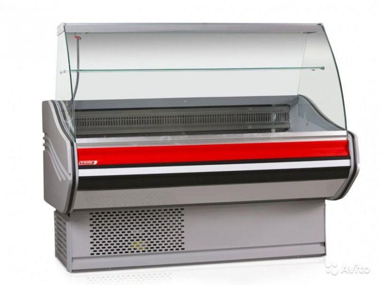 Витрина холодильная «Ариель»  ВС 3-160К