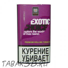Табак сигаретный Mac Baren EXOTIC CHOICE 40гр