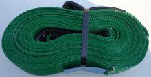 Удлинитель троса лебедки 6т 10-20 метров