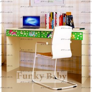 Стол письменный Пони СТ-4 (120х60х75)