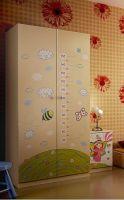 Шкаф 2-х дверный Фея Ш-3 (90х56х181)