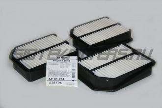 AF 01.974 OEM: SUZUKI 13780-65J00, SUZUKI Grand Vitara II 1.6, 1.9 DDiS, 2.0, Escudo 1.6, 2.0, 2.7