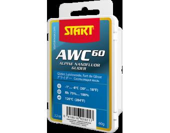 AWC 60 фторовый парафин