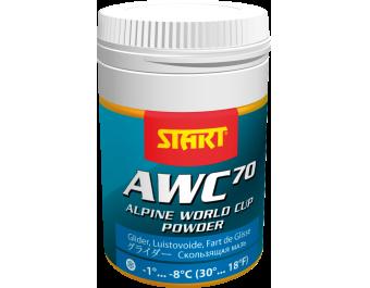 AWC 70 Фторовый порошок