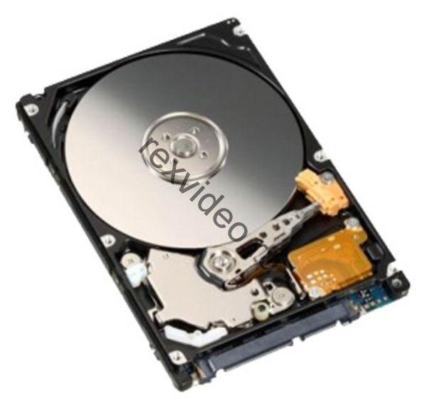 Жесткий диск HDD 4ТБ