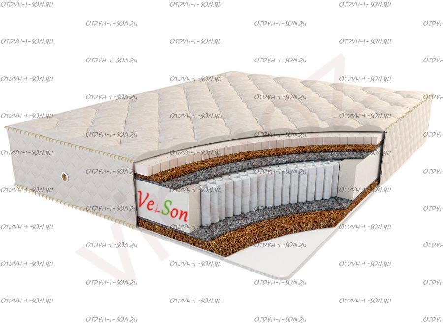 Матрас Velson Arti-multi S1000