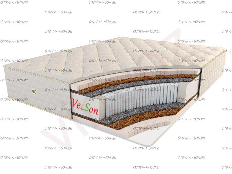 Матрас Velson Kloe-mikro S2000