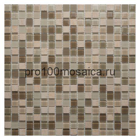 Geologie  09. Мозаика серия GLASSTONE,  размер, мм: 298*298 (ORRO Mosaic)