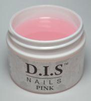 DIS 1-фазный гель PINK (молочно-розовый), 60 грамм