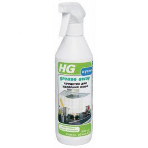 Средство для удаления жира HG 500мл