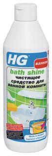 Чистящее средство для ванной комнаты HG 500мл