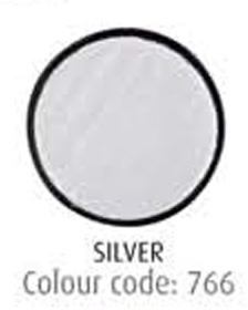 Серебро металлик, 30 мл