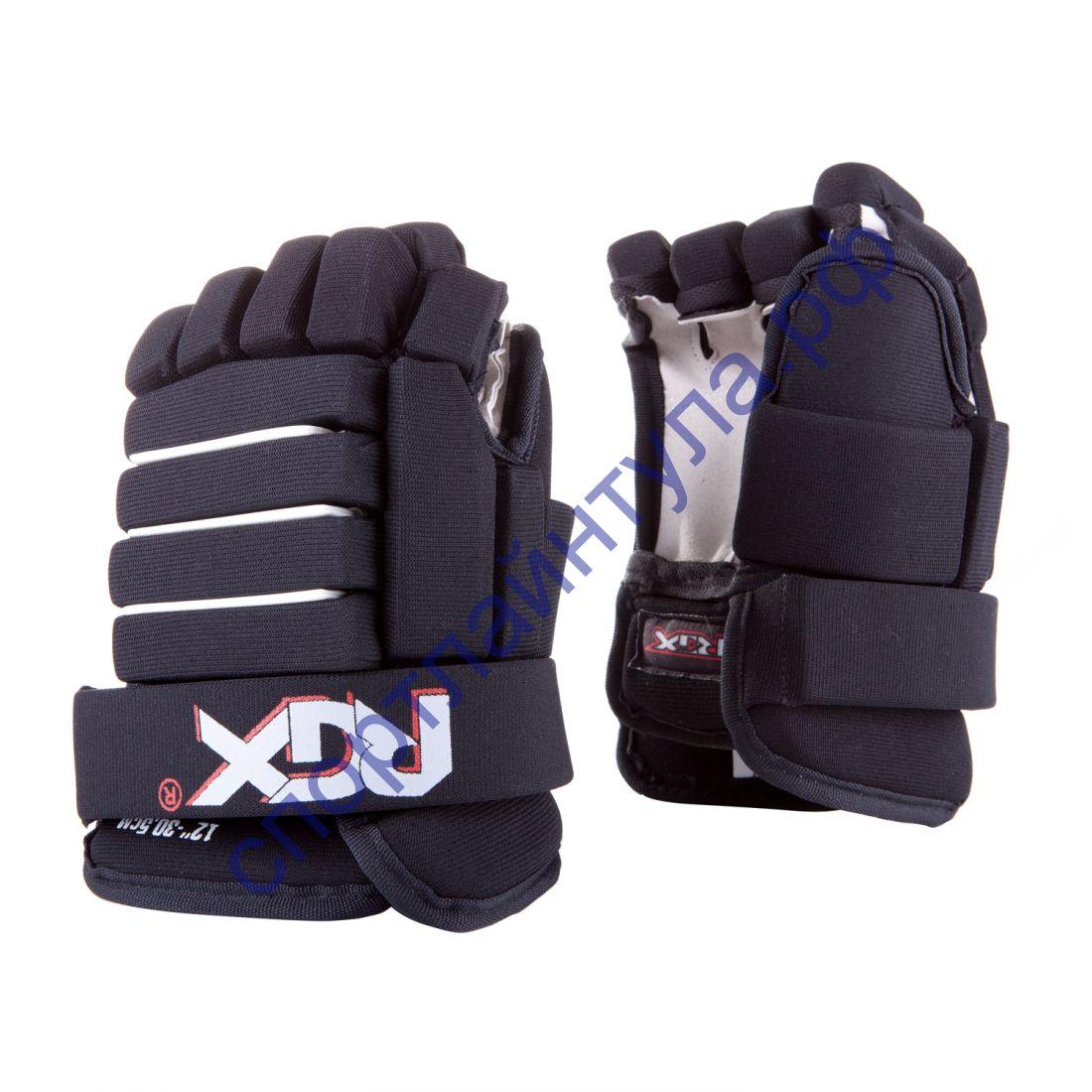 """Перчатки игрока для х/ш RGX от 11"""" до 15"""""""