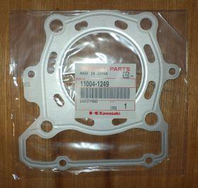 Прокладка под головку Kawasaki KLX250