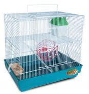 Triol Клетка для грызунов 4101 (39,5x29,5x37)
