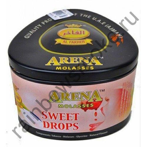 Al Fakher Arena 250 гр - Sweet Drops (Свит Дропс)