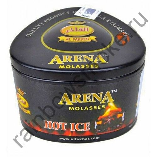 Al Fakher Arena 250 гр - Hot Ice (Хот Айс)