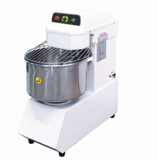 Односкоростная тестомесильная машина YS-W110H-1C