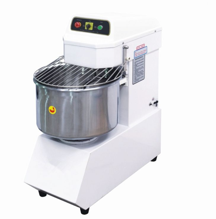 Двухскоростная тестомесильная машина YS-W90H-3C