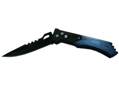 Нож складной НТ-56 с клипсой