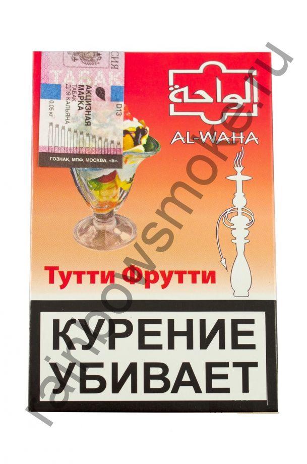 """Al Waha 50 гр - """"Тутти-Фрутти"""""""