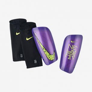 Футбольные щитки NIKE NEYMAR MERCURIAL LITE SP0306-560