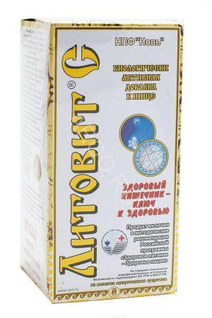 Литовит-С, (40 пакетиков по 2,5 г)